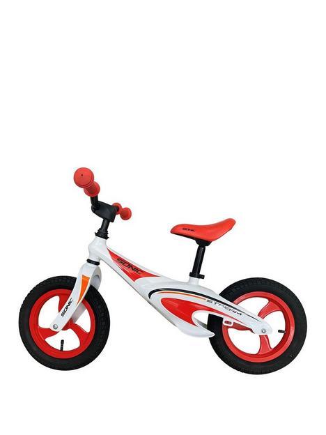 sonic-sonic-stream-childs-lightweightnbsp-balance-bike-air-tyrenbsp