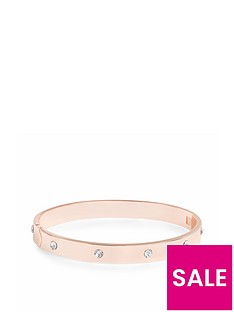 jon-richard-jon-richard-rose-gold-polished-crystal-bangle