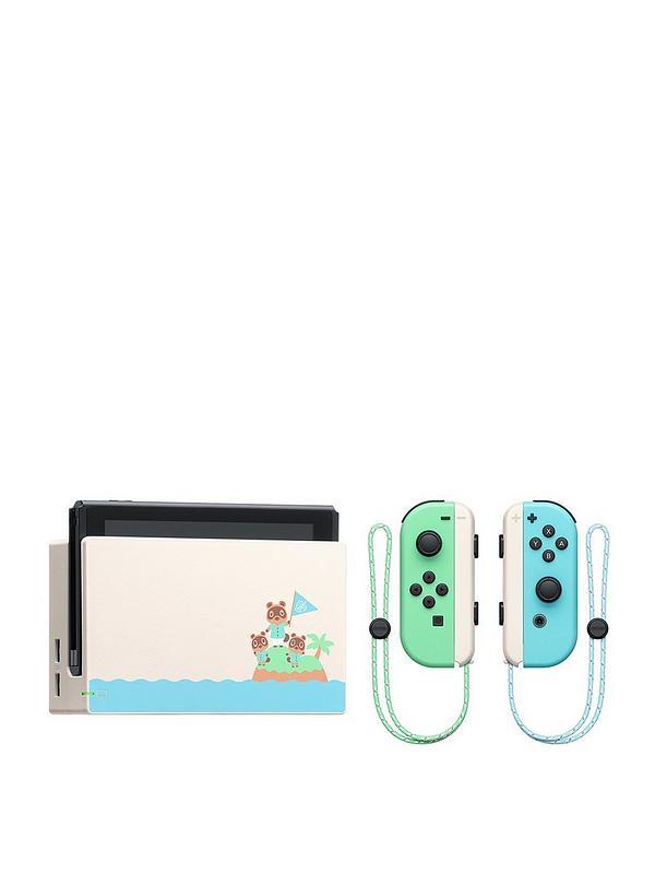 Nintendo Switch Nintendo Switch Animal Crossing New Horizons