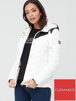 barbour-international-lightning-quilted-jacket-white-black