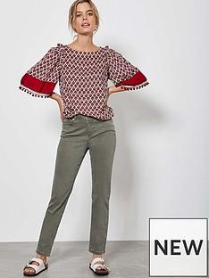mint-velvet-houston-zip-crop-jeans-khaki