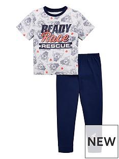 paw-patrol-boysnbspready-race-rescue-pjs-navy