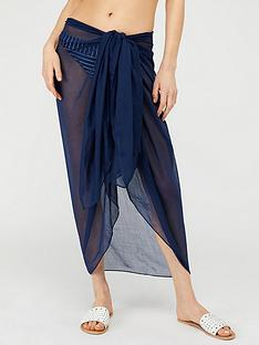 accessorize-sustainable-beach-wrap-navy