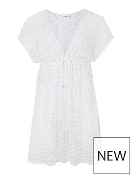 accessorize-shimmer-lace-tabbard-dress-white