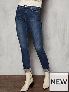 mint-velvet-houston-slim-selvedge-jeans-blue