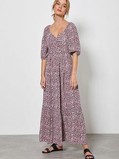 mint-velvet-tiered-boho-maxi-dress