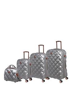 it-luggage-opulent-silver-luggage-set
