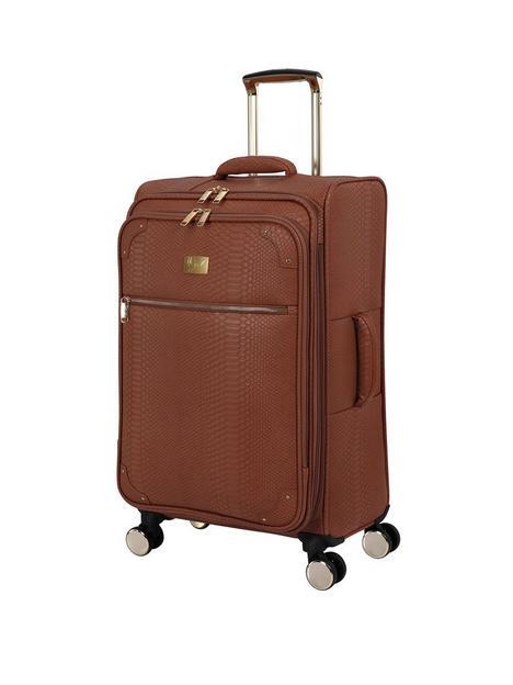 it-luggage-compelling-tan-medium-suitcase