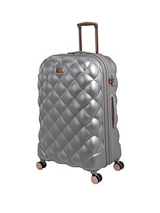 it-luggage-opulent-silver-large-suitcase