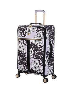 it-luggage-botany-oriental-bloom-medium-suitcase