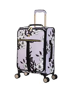 it-luggage-botany-oriental-bloom-cabin-suitcase