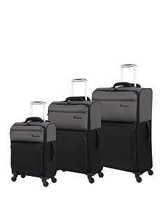it-luggage-duo-tone-3pc-set