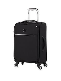 it-luggage-glint-cabin-case-black-with-white-trim
