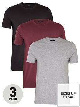 very-man-essentials-crew-necknbsp3-pack-t-shirt