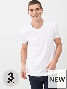 very-man-essentials-3-pack-v-neck-t-shirt