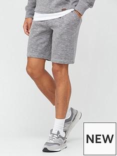 v-by-very-premium-jog-short-grey