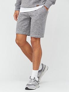 very-man-premium-jog-short-grey