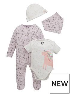 v-by-very-baby-girl-unicorn-4-piece-set-multi