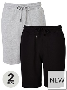 v-by-very-essential-jog-short-2-pack-multi