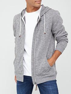 v-by-very-premium-zip-front-hoodie-grey