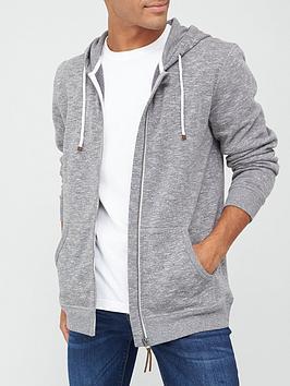 very-man-premium-zip-front-hoodie-grey