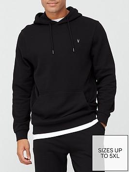very-man-essential-oh-hoodie-black