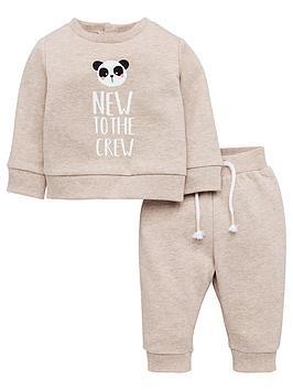 v-by-very-baby-unisex-panda-jog-set-multi