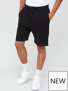 v-by-very-essential-jog-short-black