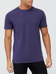 very-man-essentials-crew-neck-t-shirt-dark-purple