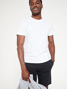 very-man-essentials-crew-t-shirt-white