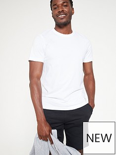 very-man-essentials-crew-t-shirt-white