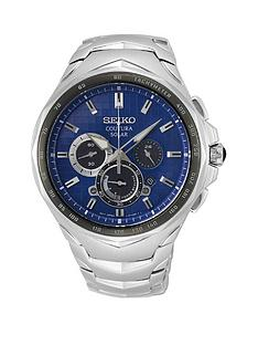 seiko-seiko-stainless-steel-bracelet-blue-dial-chronograph-watch