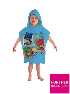 pj-masks-calling-all-heroes-hooded-poncho-towel
