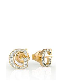 guess-g-logo-pave-crystal-stud-earrings