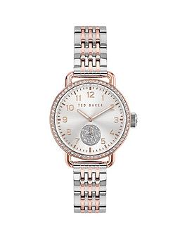 ted-baker-ted-baker-hannah-rose-gold-and-silver-tone-bracelet-watch-embellished-with-swarovski-crystals