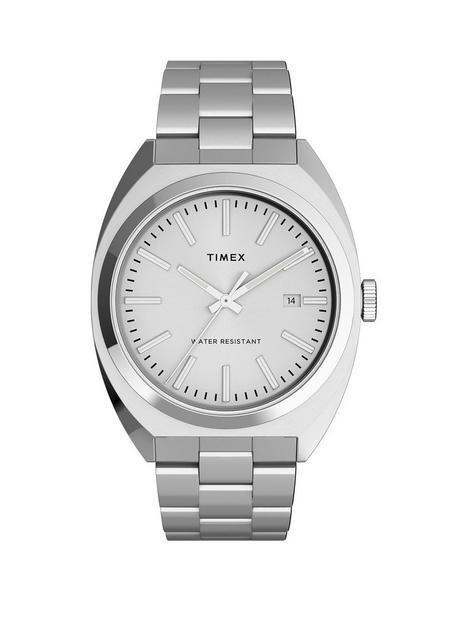 timex-timex-milano-xl-38mm-stainless-steel-bracelet-watch