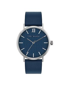 ted-baker-ted-baker-phylipa-gents-silver-case-blue-leather-strap-watch
