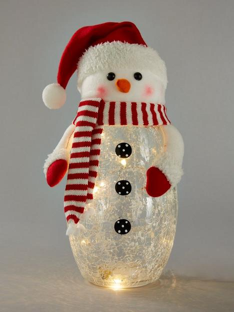 festive-battery-operated-lit-glass-snowman