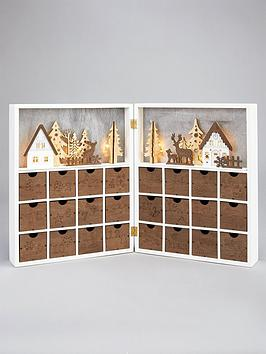 festive-wooden-scene-opening-advent-calendar-with-lights