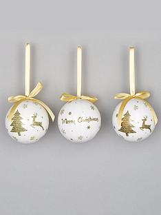 festive-decoupage-christmas-baubles