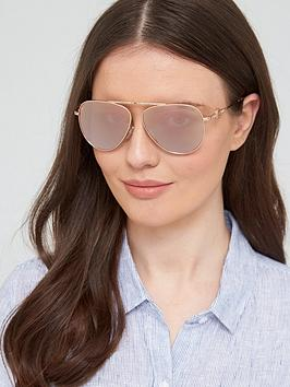 michael-kors-aviator-sunglasses-rose-gold
