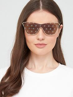 michael-kors-cat-eye-sunglasses-light-gold