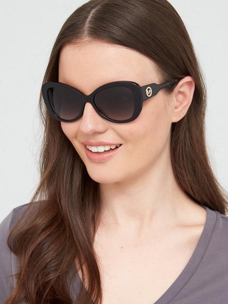 michael-kors-oval-sunglasses-black