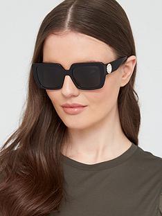 versace-square-sunglasses-black