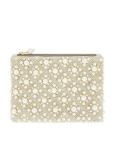 accessorize-pearl-pouch-cream