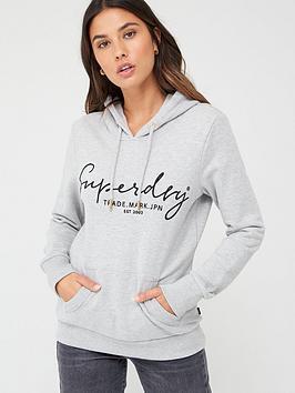 superdry-alice-script-emb-entry-hoodie-grey-marl