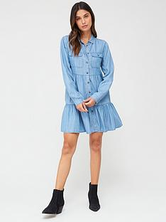 superdry-tiered-shirt-dress-light-indigo