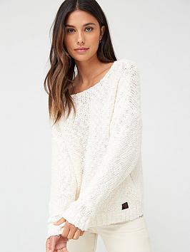 superdry-vee-slouch-slub-knit-ecru
