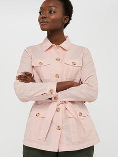 monsoon-sasha-organic-cotton-linen-jacket-pink