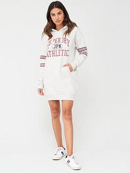 superdry-hooded-varsity-sweat-dress-oatmeal